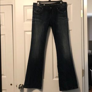 NWOT ReRock For Express Jeans Size 6